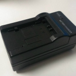 JVCバッテリーチャージャー 互換品