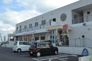 奥武島いまいゆ市場