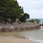 アーヂ島 道路