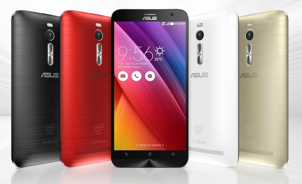 010_Phones   ZenFone 2  ZE551ML    ASUS Global
