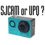 「UPQ Q-camera ACX1」と「SJCAM SJ5000」は何が違う?