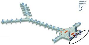 香港国際空港 - エアポートエクスプレス