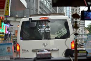 s110_香港_タクシーより