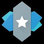 TeslaUnread for Nova LauncherでLINEのバッジを表示させる