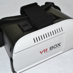 【Tera® VRBOX】VRグラスで手軽に360度3D体験!