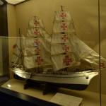 【マカオ】カジノに飽きたら海事博物館に行こう