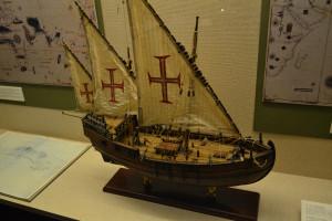 s101_マカオ海事博物館_キャラベルラティーナ