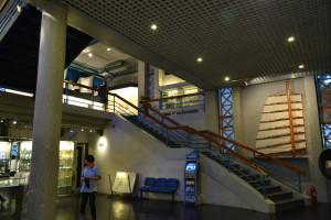 s030_マカオ海事博物館_エントランスホール