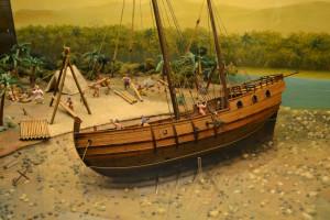 s120_マカオ海事博物館_模型