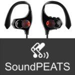 SoundPEATS Q10操作マニュアル 日本語訳